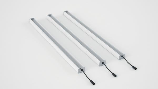 Светильники Reogen для стеллажной установки